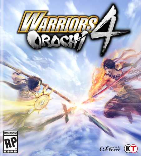 Warriors Orochi 4 Pc Download