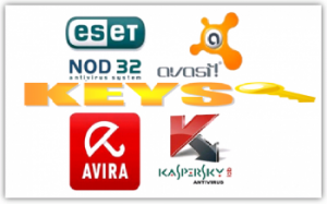Updates Key 2016 For ESET NOD32 - Avast - Kaspersky - Dr.Web - Avira | FullversionDown.com