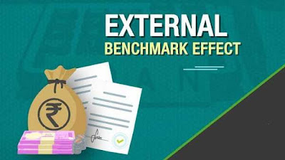 External Benchmarks For Retail Lending Rate