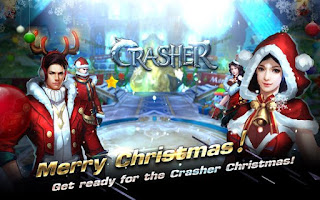 Download Game Crasher - MMORPG v1.0.0.7 Mod APK