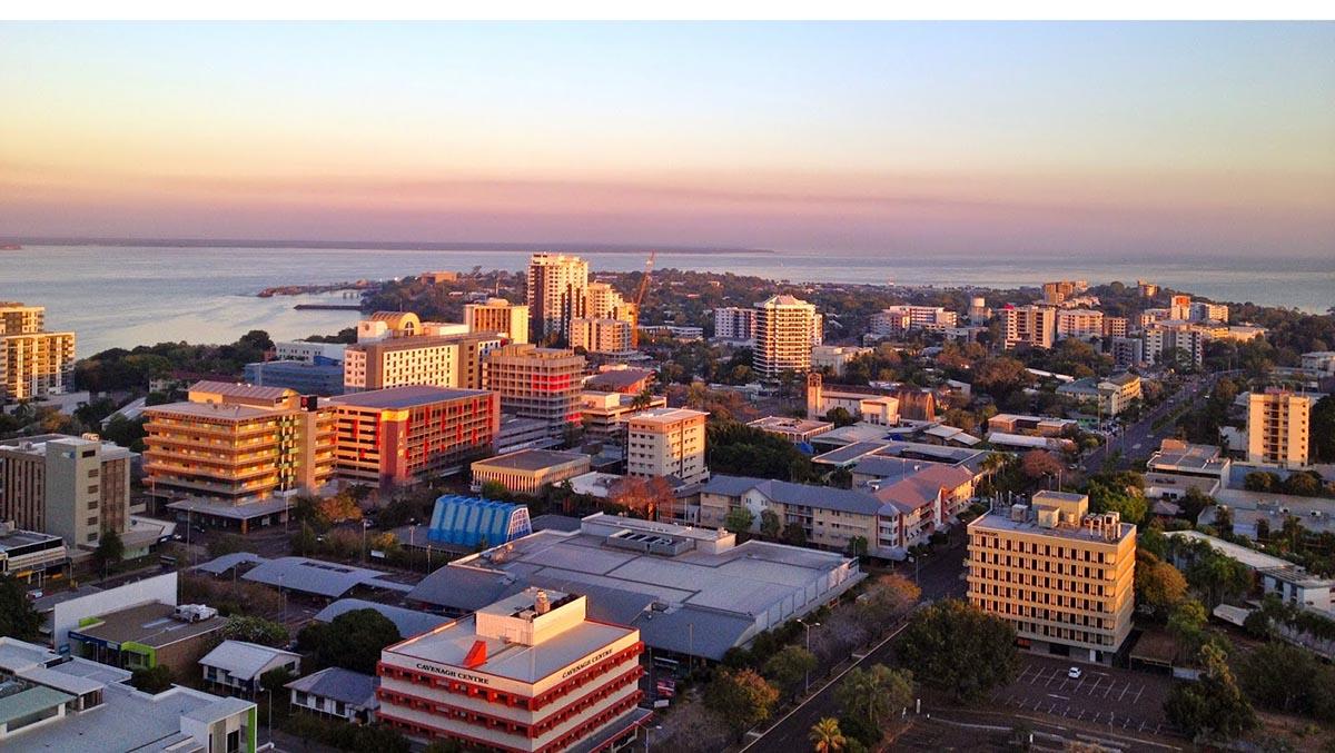 Darwin | Ciudad de Australia