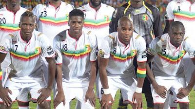 Gabon vs Mali Live Stream