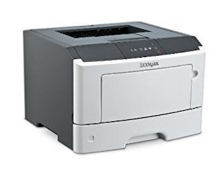 Lexmark MS310DN Treiber Herunterladen