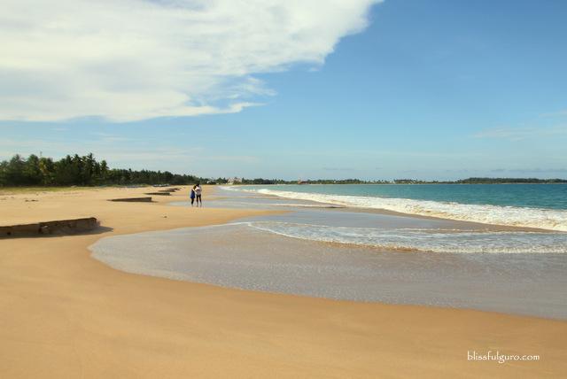 Kalkudah Beach Sri Lanka