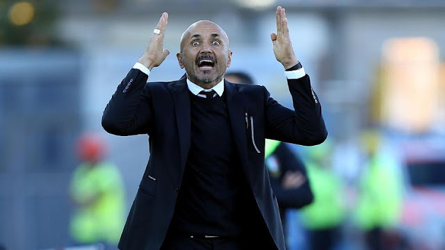 Isu Yang di Kabarkan Spalletti Mendekat ke Inter