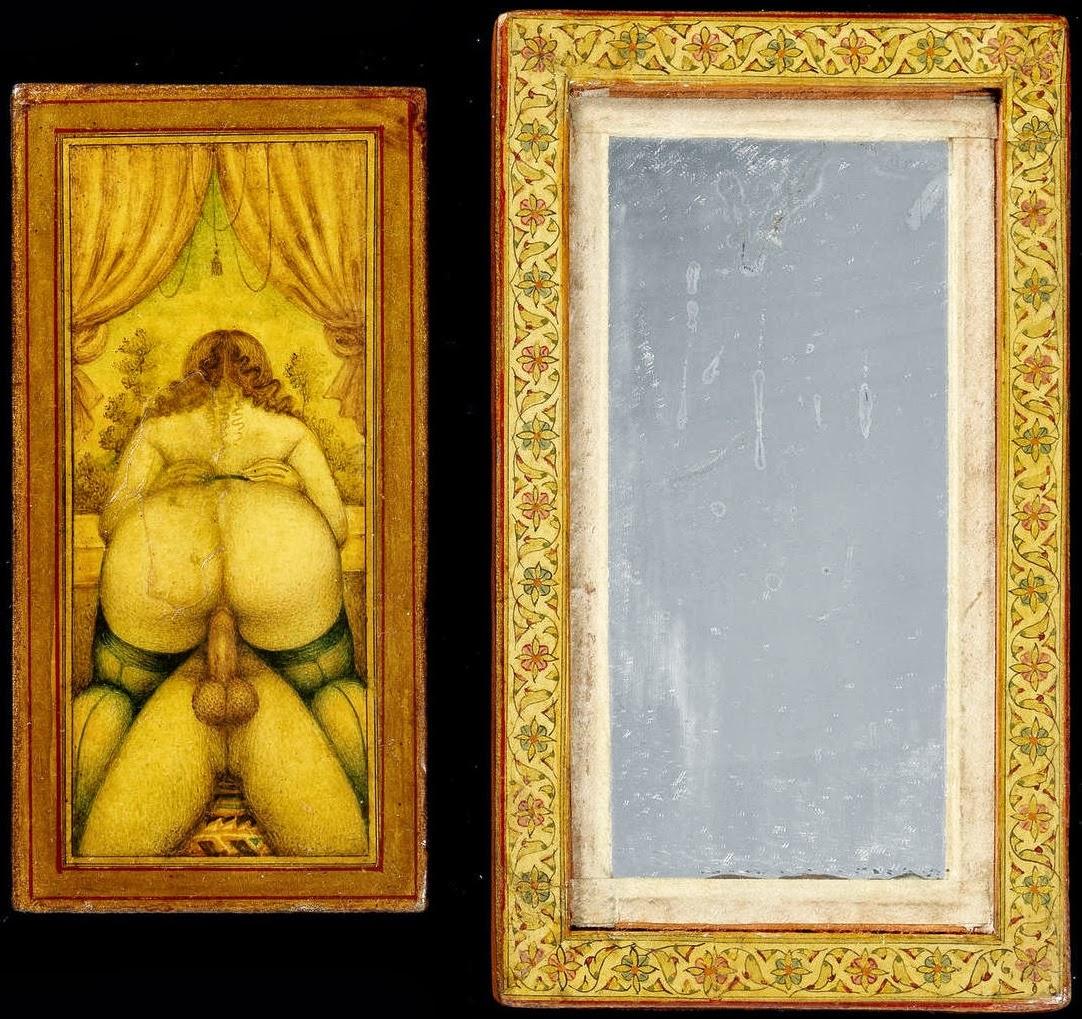 Erotic mirror writing blogspot touching