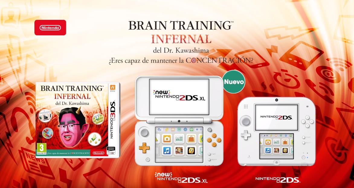 Análisis | Brain Training Infernal del Dr. Kawashima