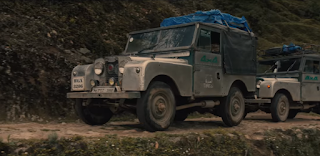 Land Rover: Η αξεπέραστη αντοχή και αξιοπιστία των κλασικών της μοντέλων στα Ιμαλάια (video)