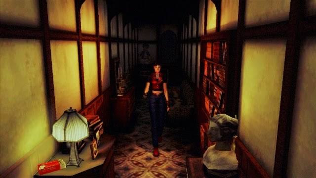 Resident Evil Code Veronica X HD PC Games