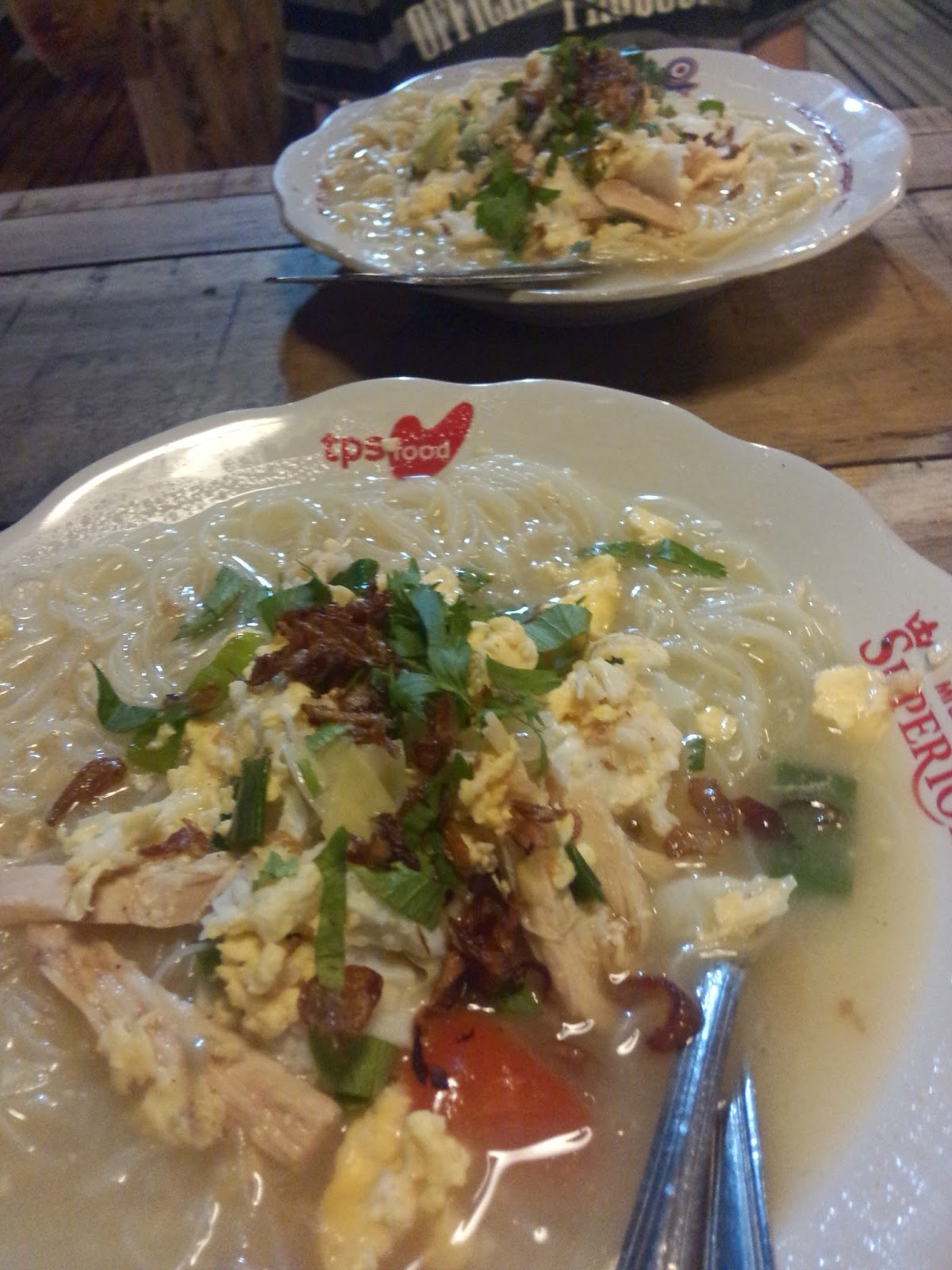 57 Kuliner Malam Jogja Yang Terkenal Enak Dan Murah Meriah - Aneka Wisata