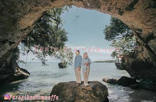lokasi pantai karangbolong