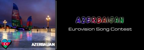 Happchen Vom Eurovision Song Contest Aserbaidschan 15 Namen Fur