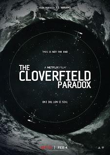 Crítica - The Cloverfield Paradox (2018)