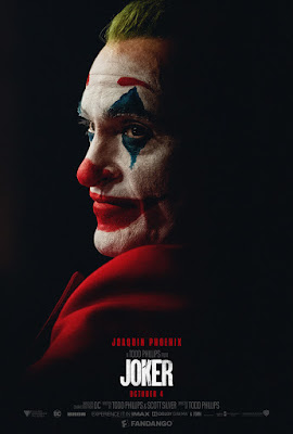 Joker 2019 Movie Poster 9