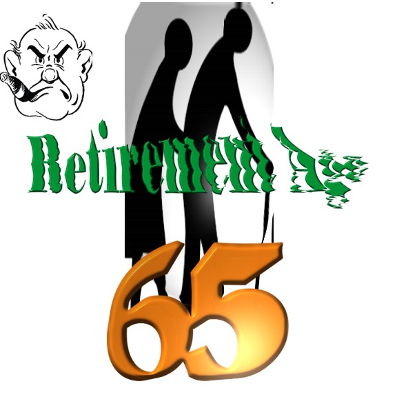 essay should retirement be compulsory at 65 years of age To evaluate mandatory retirement in canada and analyze mandatory retirement in canada (essay sector provided for a mandatory retirement age of 65 years.