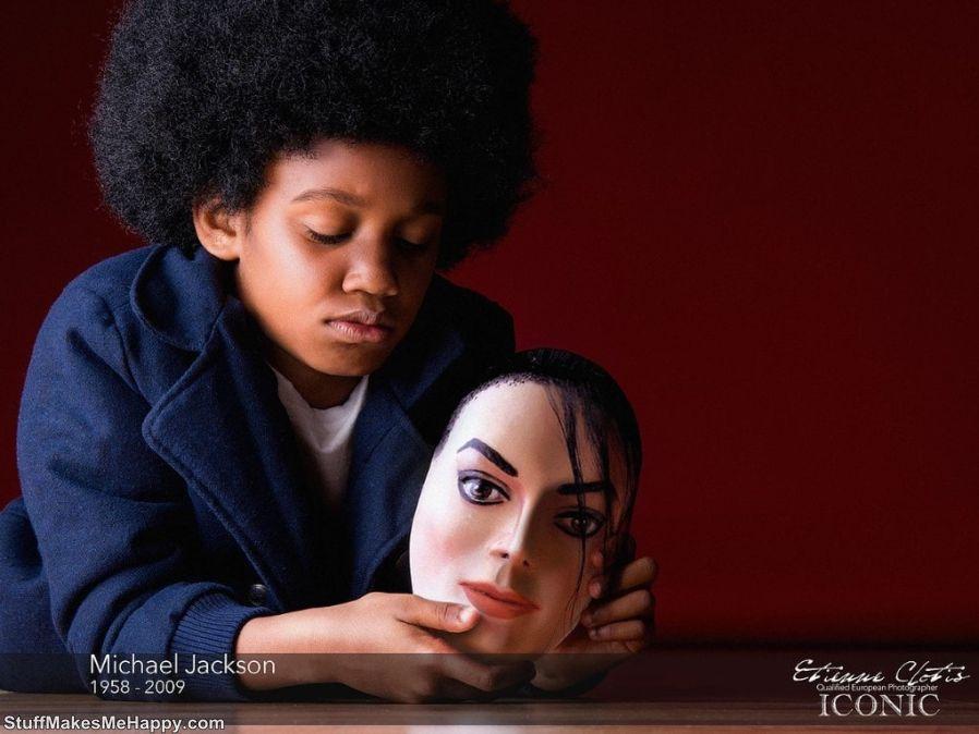 24. Michael Jackson
