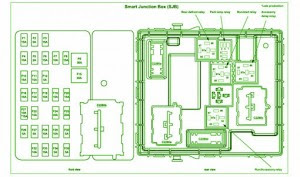 ford fuse box diagram fuse box ford 2006 suv diagram. Black Bedroom Furniture Sets. Home Design Ideas