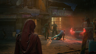 Uncharted The Lost Legacy HD Wallpaper