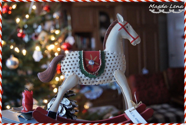 Dom otulony Świętami...