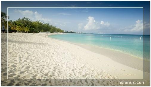 Cayman Islands - Top 10 Islands Must Visit in 2017