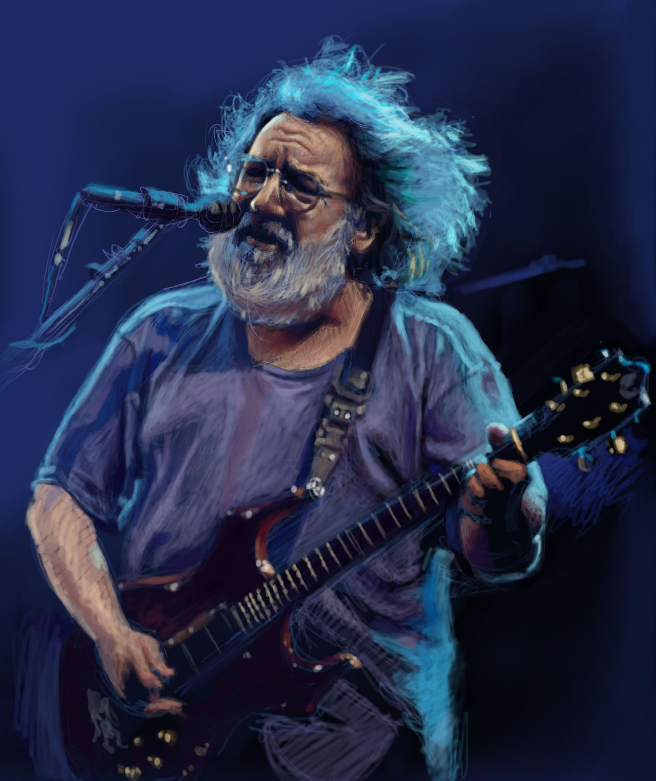 jerry garcia - photo #3