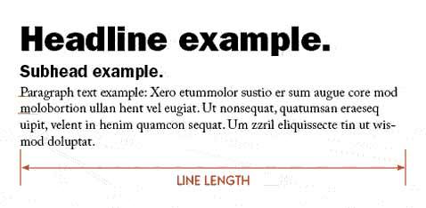 Tips Tipografi Untuk Membuat Desain dan Dokumen Menarik 15 Tips Tipografi Untuk Membuat Desain dan Dokumen Menarik