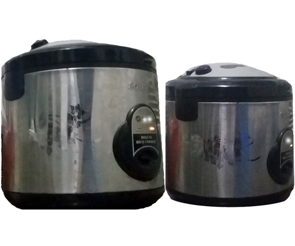 Tips memilih Rice Cooker yang bagus dan sesuai kebutuhan