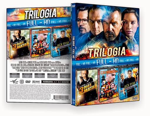 FILMES 3X1 – TRILOGIA FULL HD – VOL.4 – ISO