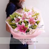 bunga untuk ibu