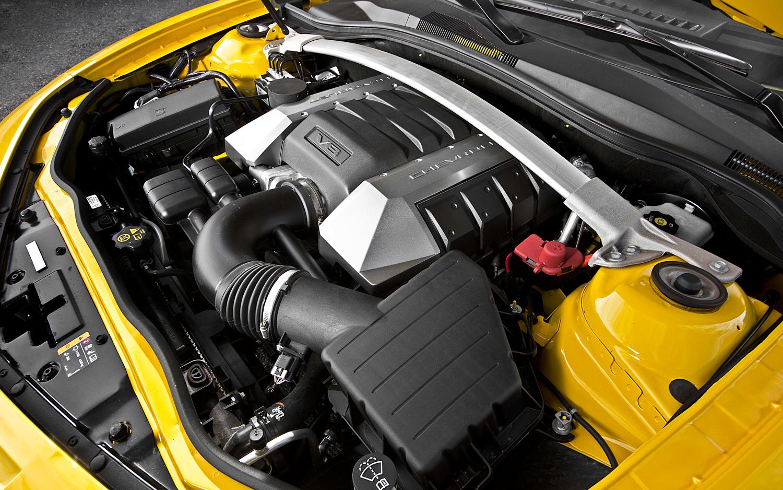 Diecast 118: Chevrolet Camaro 2010 par Maisto