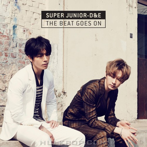 SUPER JUNIOR-D&E – THE BEAT GOES ON – EP (ITUNES PLUS AAC M4A)