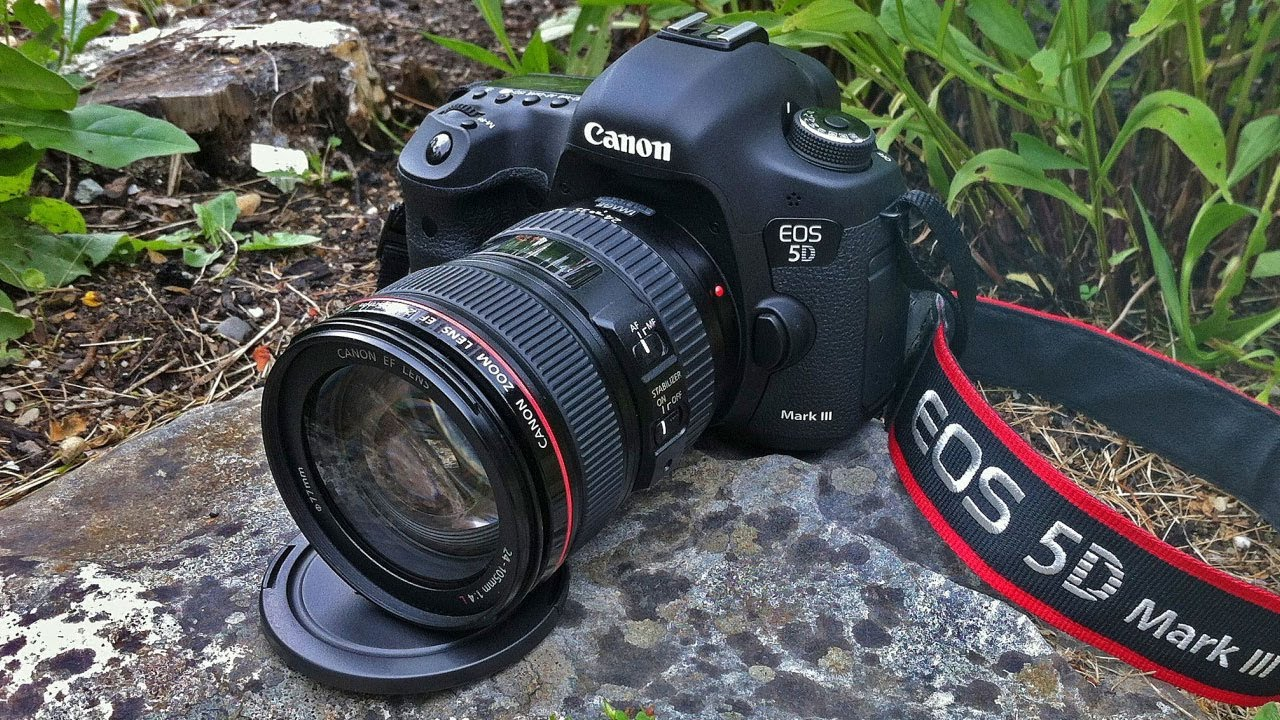 Stop! Full Frame Camera is Not Always The Right Choice! - Camera Infia