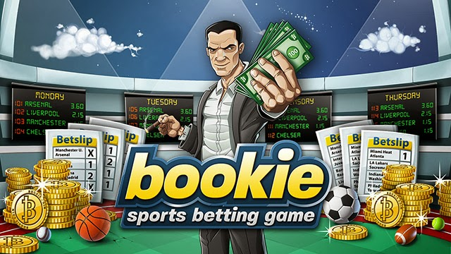 Bookie  Sports Betting Game  IGN Boards
