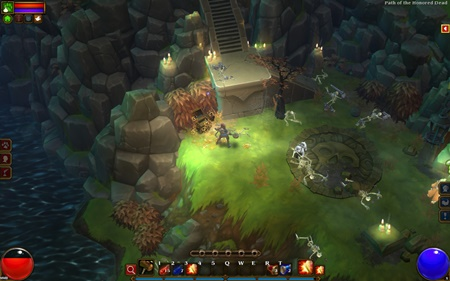 Torchlight II (GOG) - PC (Download Completo em Torrent)