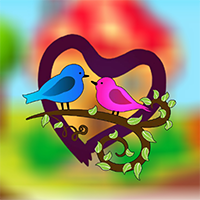 Avmgames Joyful Love Bird…