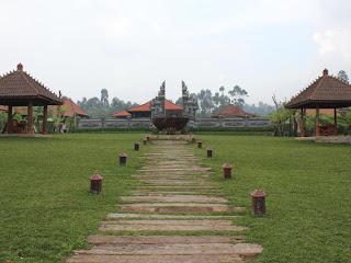 Daftar Hotel di Dago Bandung