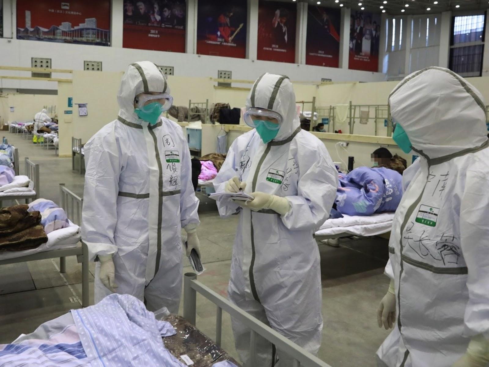 Científicos chinos encuentran coronavirus en semen de pacientes infectados