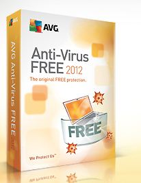 AVG Antivirus for Windows 8