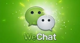 Cara Daftar WeChat Lewat Android
