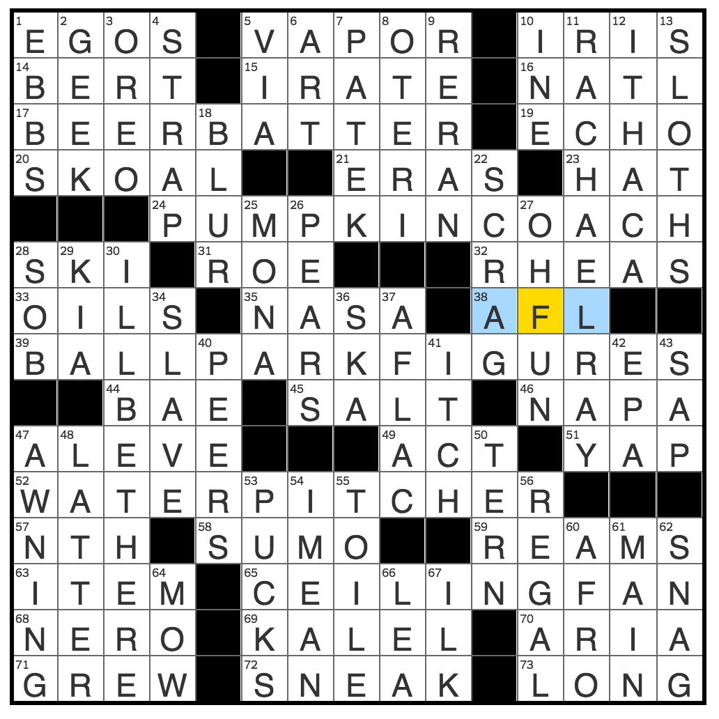 Rex Parker Does the NYT Crossword Puzzle: Superman's birth ...