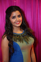 Anupama Paramesvaran in beautiful Sleeveless Gown at Zee Telugu Apsara Awards 2017 05.JPG