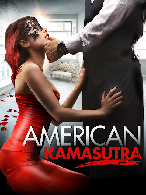 American Kamasutra (2018) English