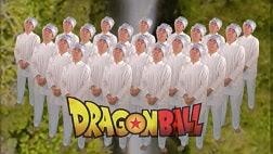 Lirik Lagu Dragon Ball Versi Islam - Kery Astina