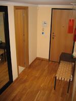 duplex en alquiler av de almazora castellon pasillo