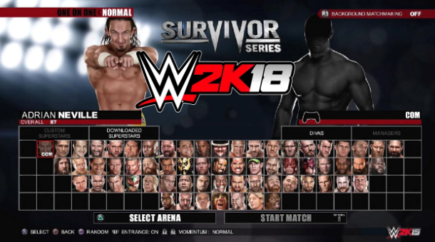 download wwe 2k18 for ppsspp