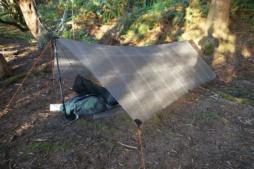 gossamer gear review