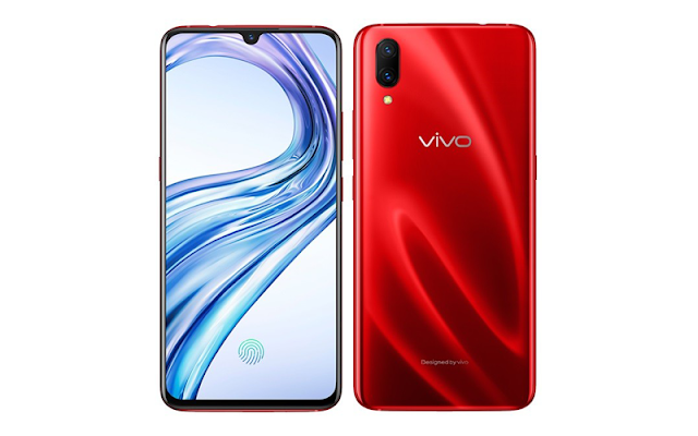 Vivo X23 - Price, Specifications & Features