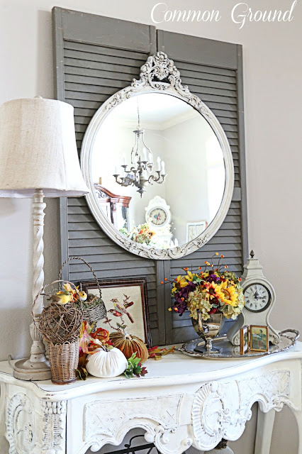 Vintage Pieces Are Oftentimes One Of A Kind, And Can Make Your Decor A  Reflection Of Not Only Your ...