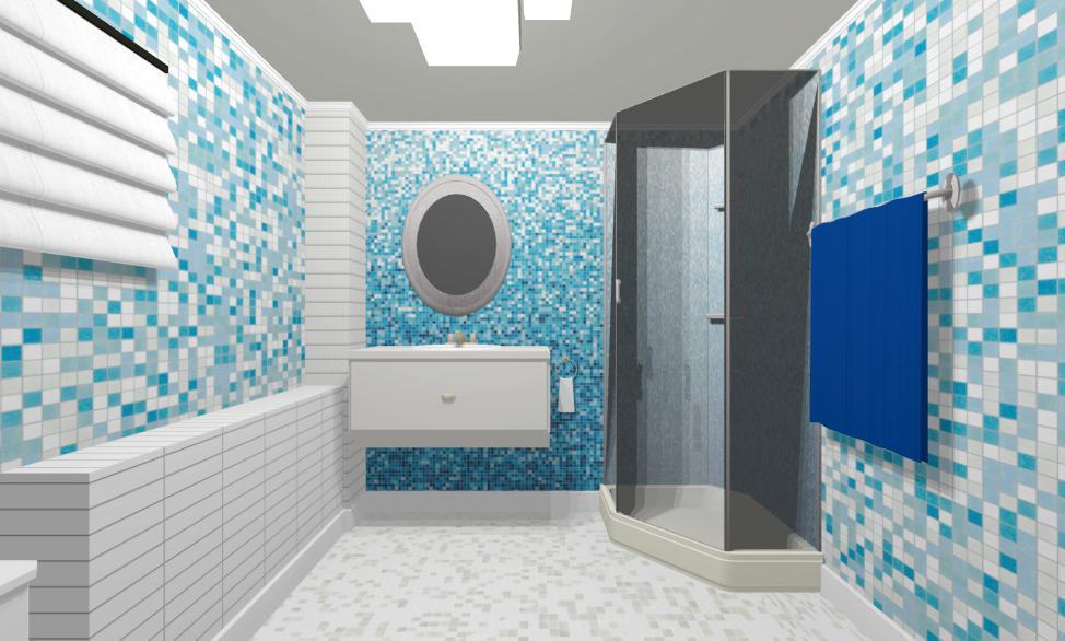 Design interior case Mangalia