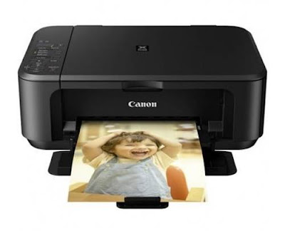 Canon Pixma MG2210 Software Driver Download